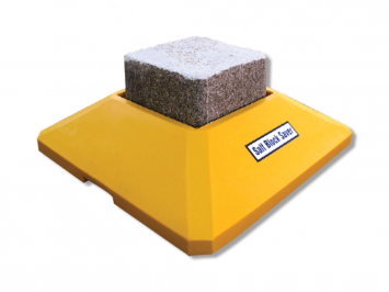 Salt Block Saver